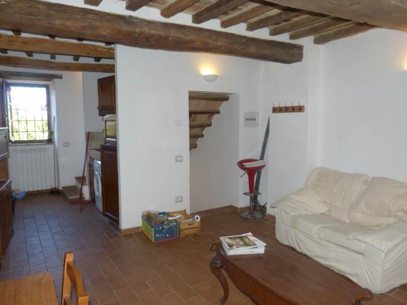 Residenza Todi, Ferienwohnung in Romazzano