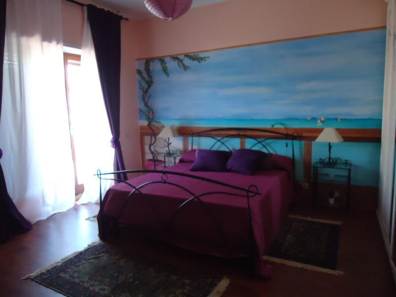 Bed and Breakfast Sapore da Mare, location de vacances à Lido di Castel Fusano
