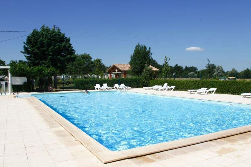 camping Le Pessac***, holiday rental in Soual