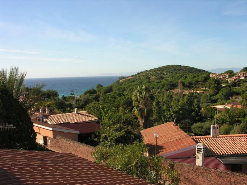 Kale Moru -Casa al mare, alquiler de vacaciones en Cerdeña