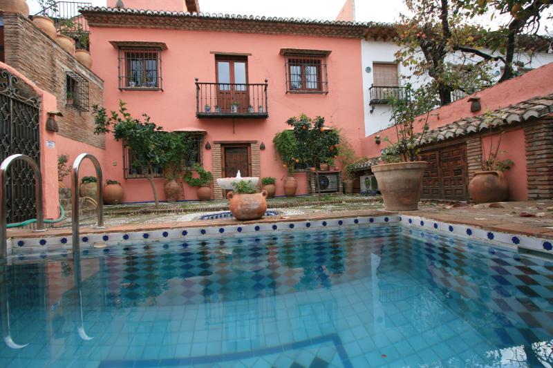 location appartement Granada VILLA CANDELARIA