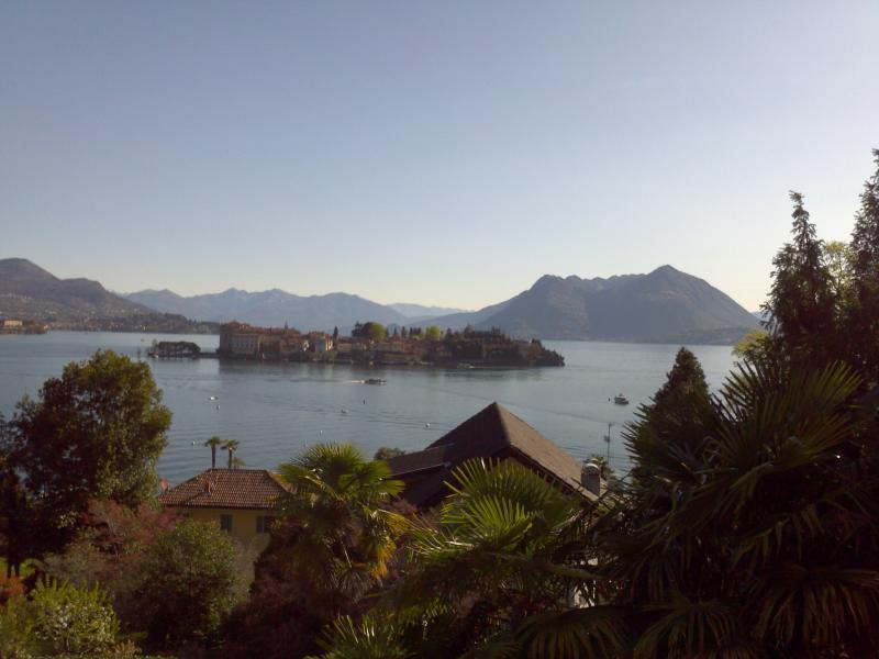 terrace view of lake