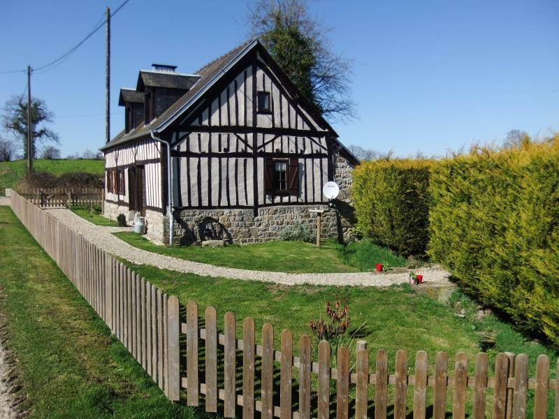Rural but not isolated this traditional cottage has many attractions within easy travelling distance