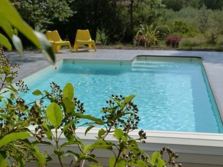 LE MAS DE LA FLAQUIERE - ANIS ETOILE, location de vacances à Cotignac