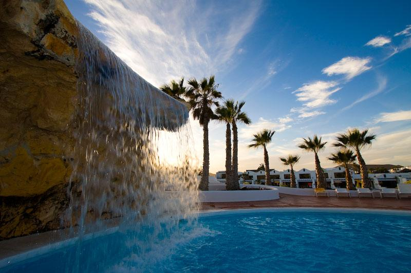 Beach Front Resort, holiday rental in Costa Teguise