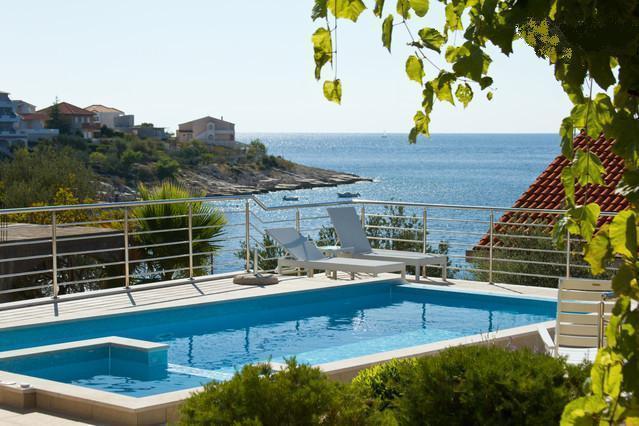 Villa Sucic Razanj, vacation rental in Razanj