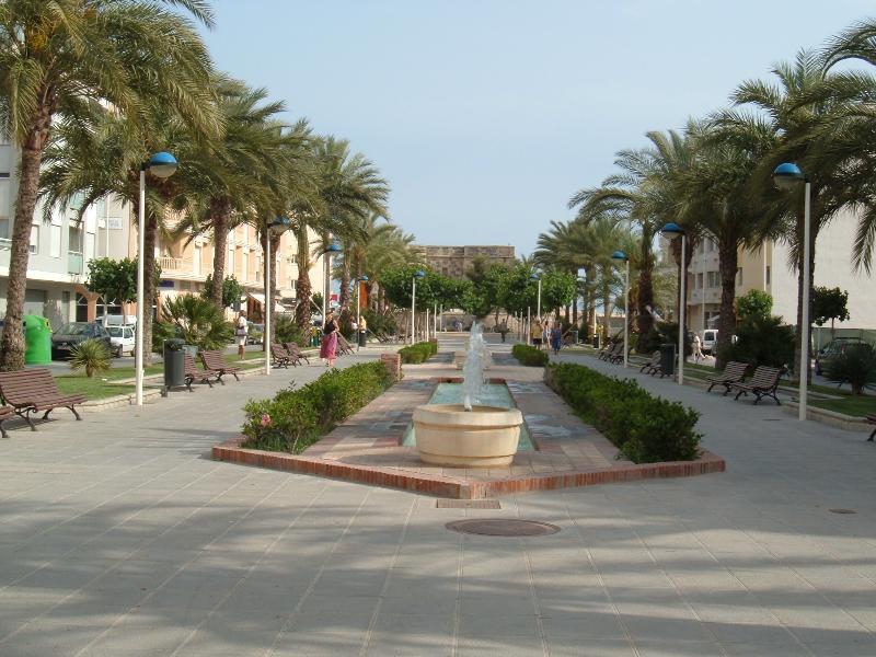 Moraira Town