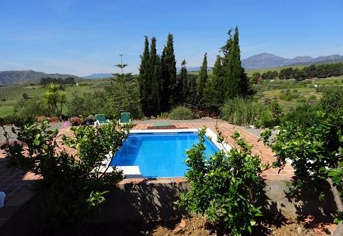 Casa Sampo, holiday rental in Alora
