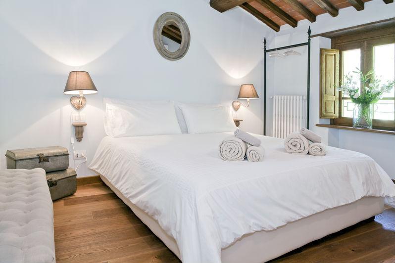 B&B Sosta del Pellegrino, holiday rental in Pietrasanta