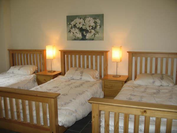 Bedroom 2 Hafod