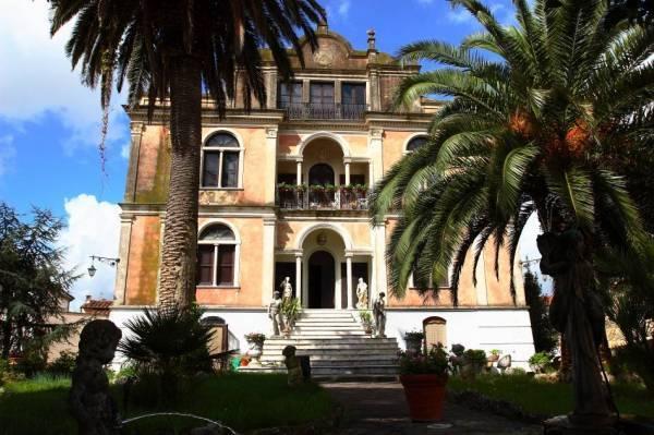 Villa Petri, location de vacances à La Gabella