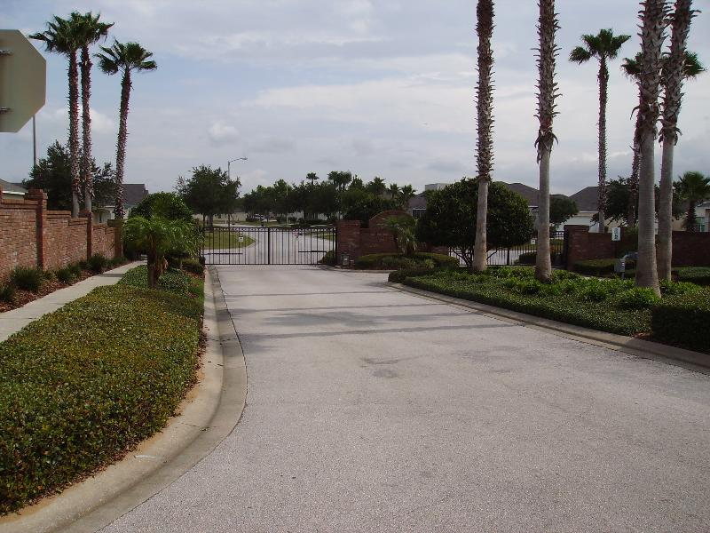 Secure Gated Estate which is safe and quiet