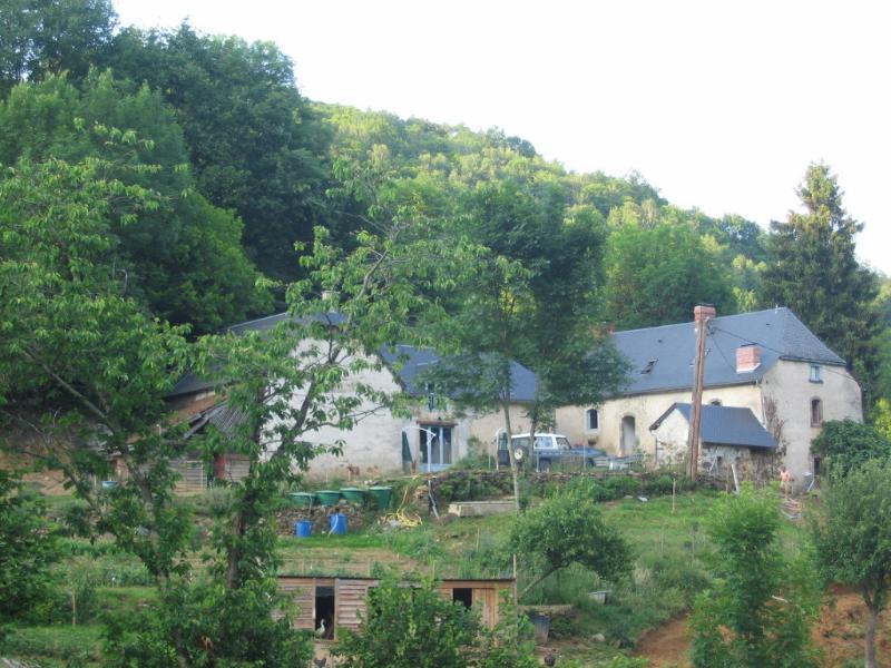 Au bout du monde gîte rénové, location de vacances à La Barthe-de-Neste