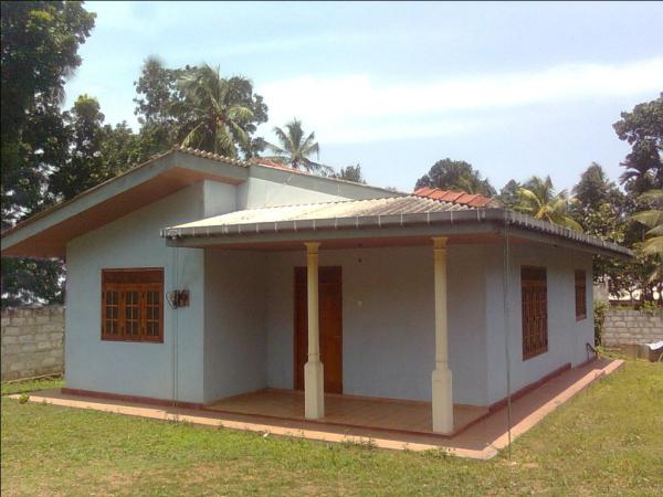 holiday home Udugampola, Ferienwohnung in Gampaha