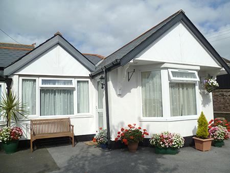 Gem Cottage Teignmouth South Devon, aluguéis de temporada em Teignmouth