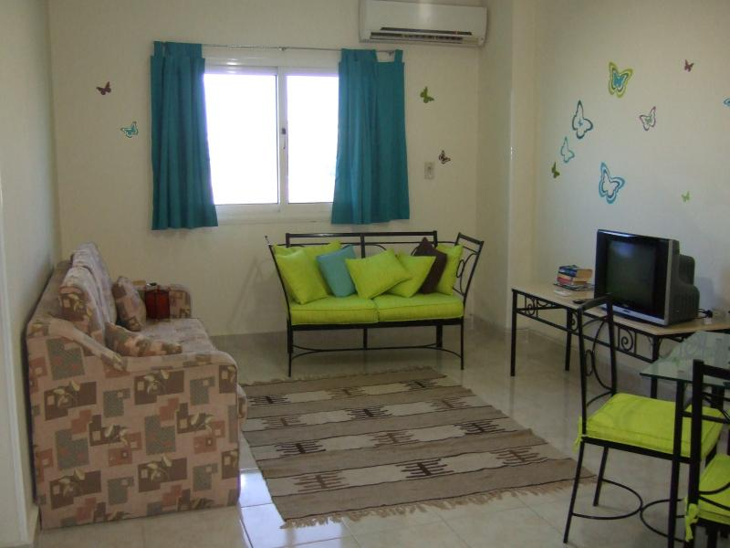 Oasis 5 Apt 2, holiday rental in Makadi Bay