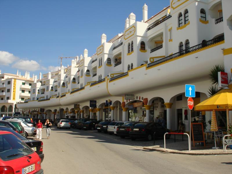 Apartment 315 Monte Dourado, holiday rental in Carvoeiro