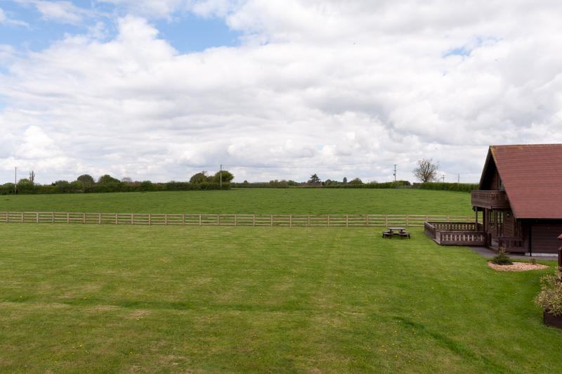 Vista de Duncliffe con un montón de espacio