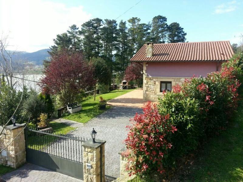 Kanala, holiday rental in Muxika