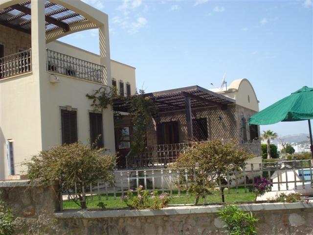 Villa Doria, location de vacances à Gumbet