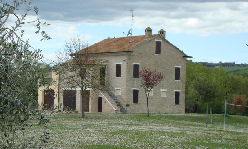 Il fiore della Girola, holiday rental in Fermo