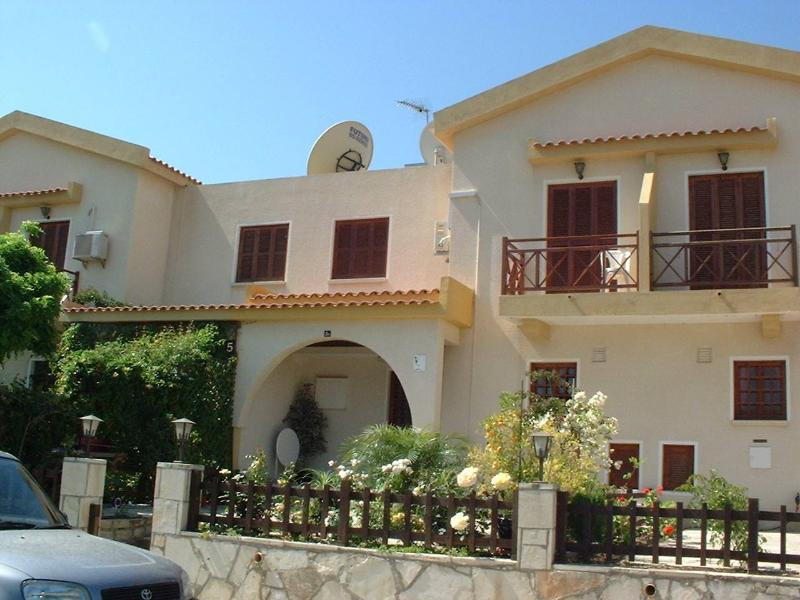 Ambelones, holiday rental in Avdimou