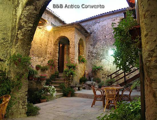 Residenza d'epoca Antico Convento, holiday rental in Piano-Vetrale
