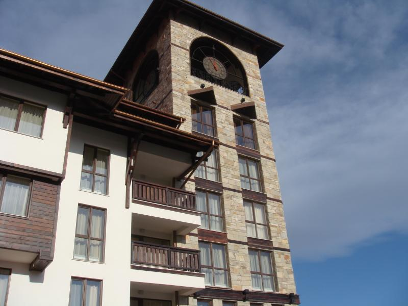Bansko Royal Towers, vacation rental in Bansko