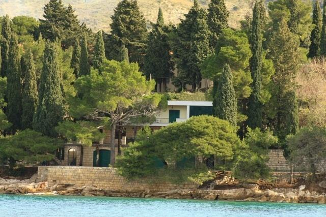 Apartment Anja by the sea, alquiler de vacaciones en Cavtat