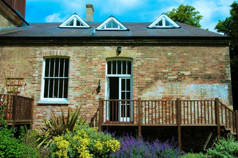 Amherst House, location de vacances à Bury St. Edmunds