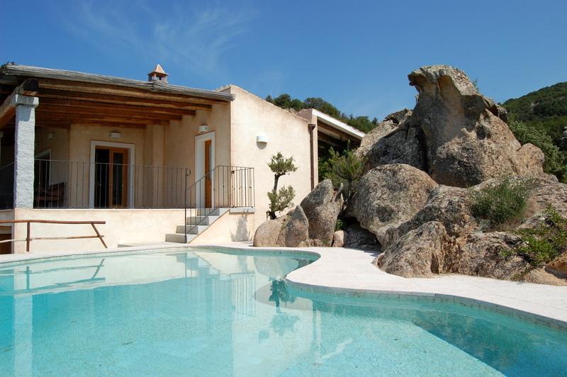 Villa La Silvaredda, vacation rental in Badesi