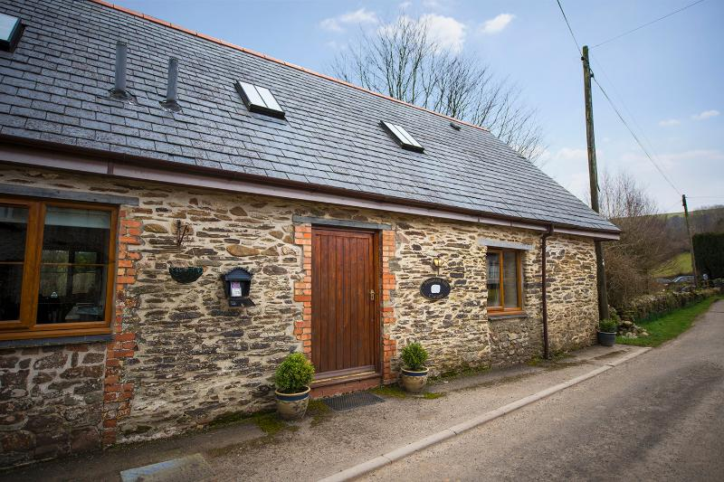 Mountain Ash Cottage, vacation rental in Exmoor National Park