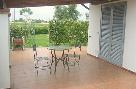 Casotto di Venezia Villa Sleeps 2 with Pool and Air Con - 5228894, holiday rental in Principina Terra