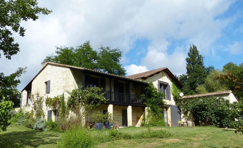 PIQUEROQUE Guest-room, casa vacanza a Saint-Hippolyte