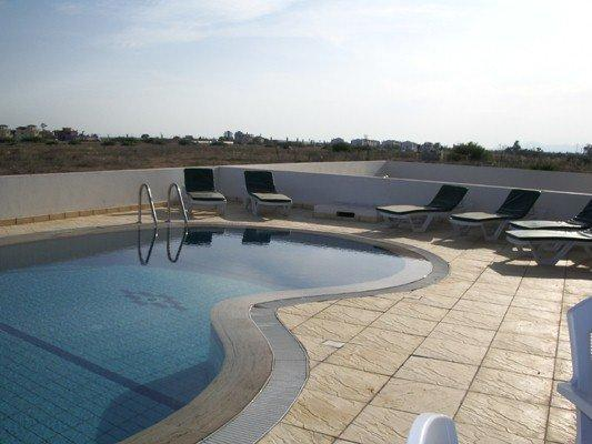 sunsetvista villa with  free wifi, holiday rental in Bogaz