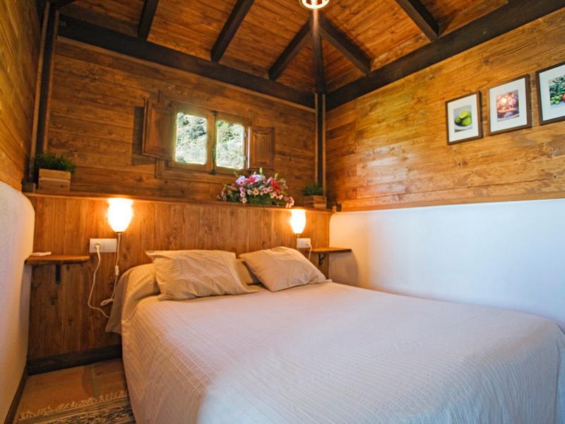 Rocabella Villa  El Lagar, holiday rental in Gobantes