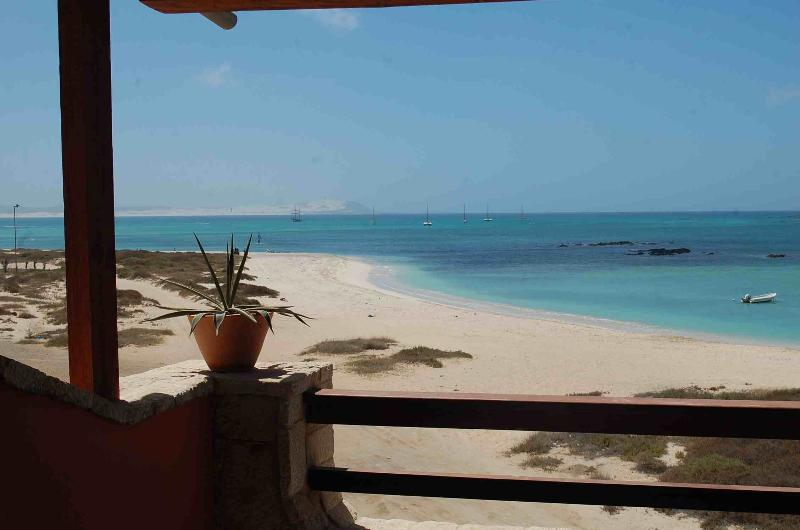 BookingBoavista -  Garoupa, holiday rental in Sal Rei
