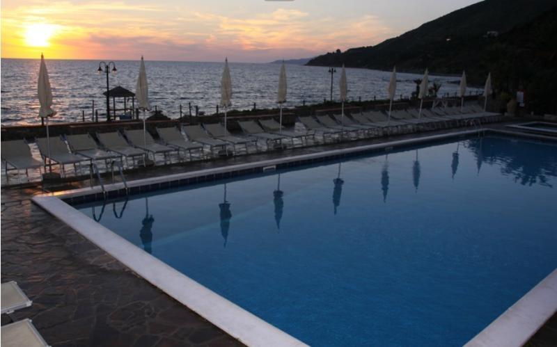 Stella Del Sud - PALINURO!!!, holiday rental in Marina di Pisciotta