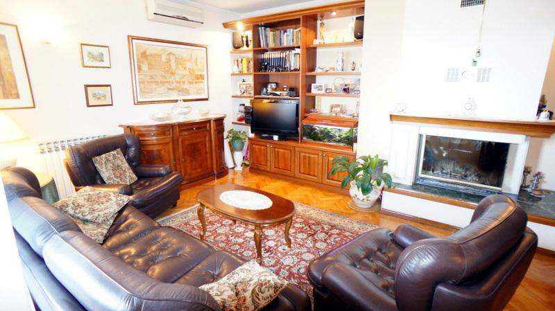 Abram Villa, holiday rental in Liganj