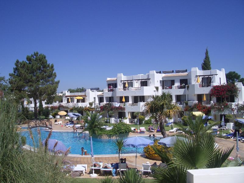 Apt. 495 Balaia Golf Village, vacation rental in Albufeira