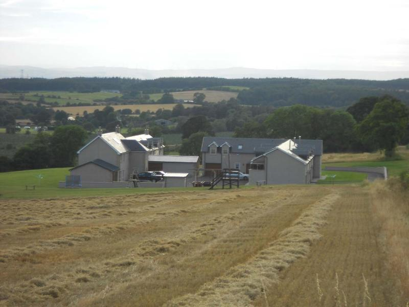The Granary, vacation rental in Falkirk