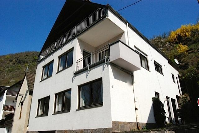 Brix Haus is very near Burg Eltz and is ideal for couples, families and friends