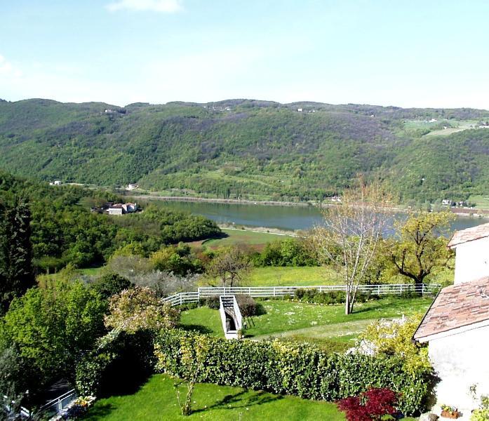 'Poggio al lago' rental vacation, close to Venice and Garda Lake, location de vacances à Lonigo