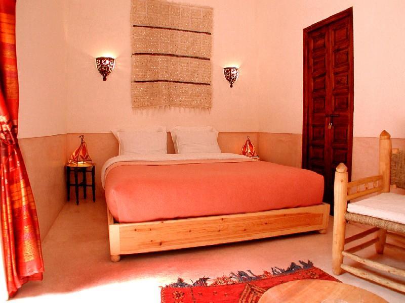 bedroom Douiria