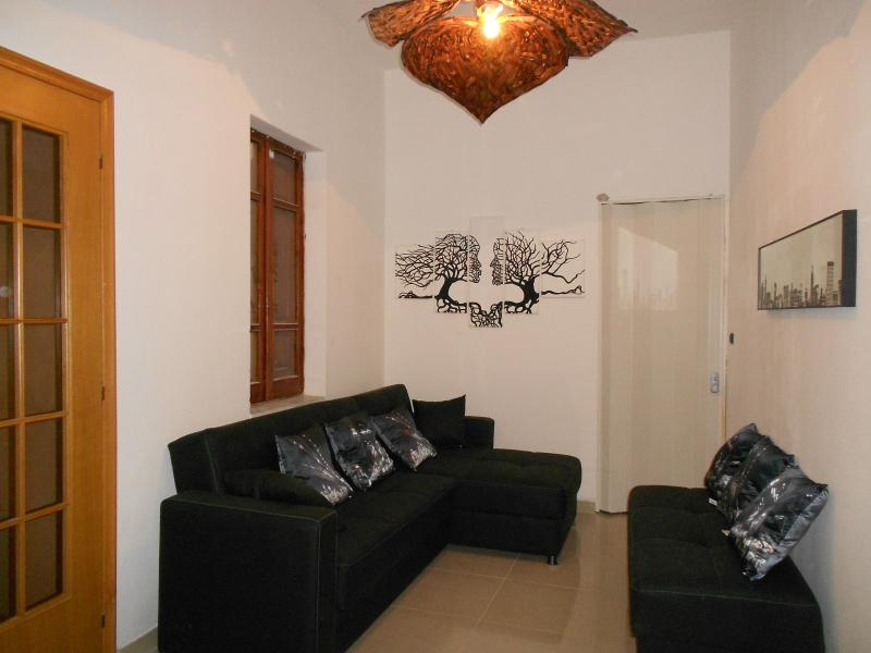 Costa del Sinis Appartamento, holiday rental in Arborea