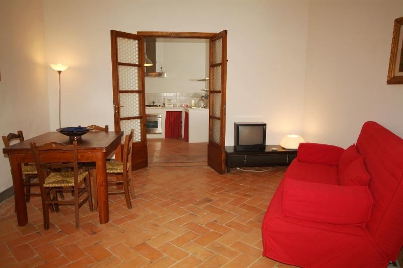 La casetta Armida, holiday rental in Cetona