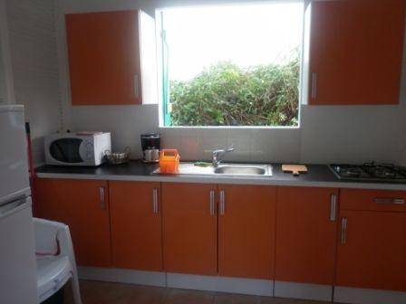 cuisine bungalow individuel