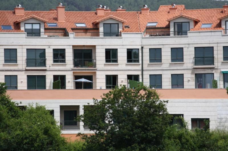 Apartamento 140m2 **** O Rosal, casa vacanza a O Rosal