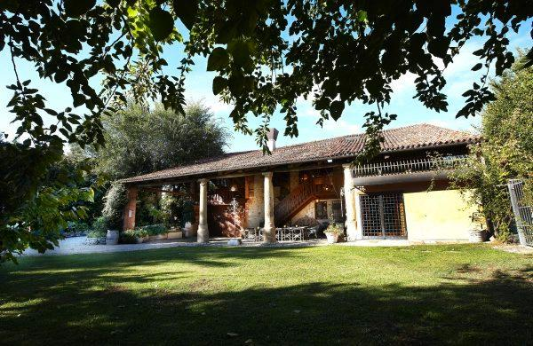b&b nonno fiore, holiday rental in Caldogno