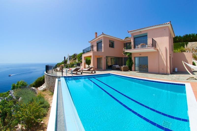 Villa Alkionis, holiday rental in Kefalonia